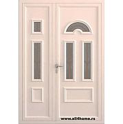 ALU vrata <br> S10 Madrid