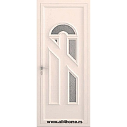 ALU vrata <br> S14 Porto