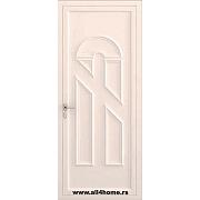 ALU vrata <br> S15 Monako