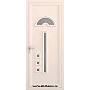 ALU vrata <br> S16 Barselona