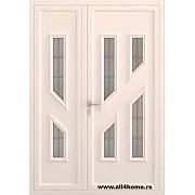 ALU vrata <br> S20 Sofija