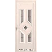 ALU vrata <br> S27 Atina