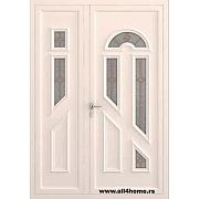 ALU vrata <br> S29 Niš