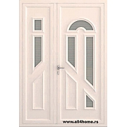 ALU vrata <br> S30 Lisabon