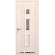 ALU vrata <br> S34 Solun