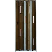 PVC sobna harmonika vrata<br>uzorci boja