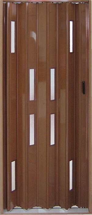PVC sobna harmonika vrata